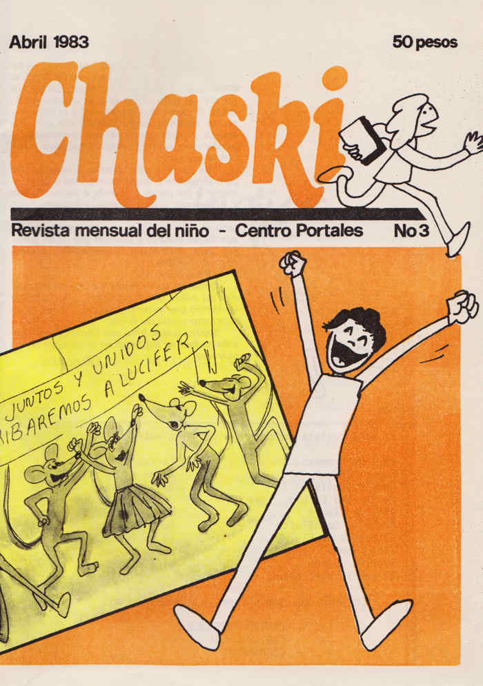 N. 003, Abril 1983