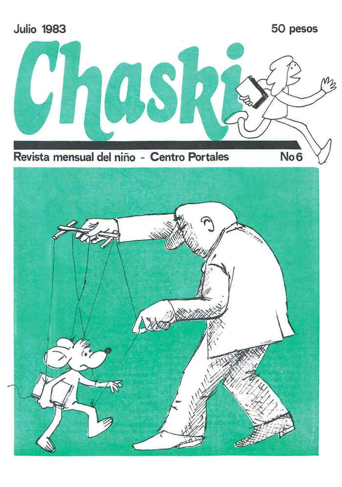 N. 006, Julio 1983