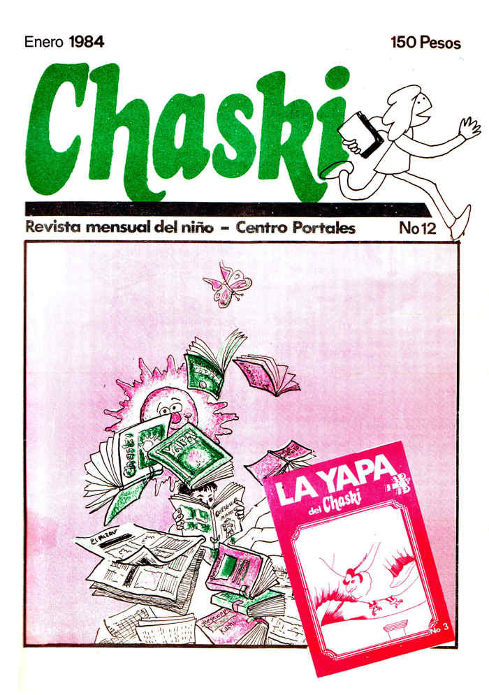 N. 012, Enero 1984