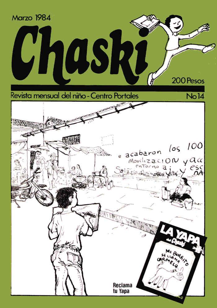 N. 014, Marzo 1984