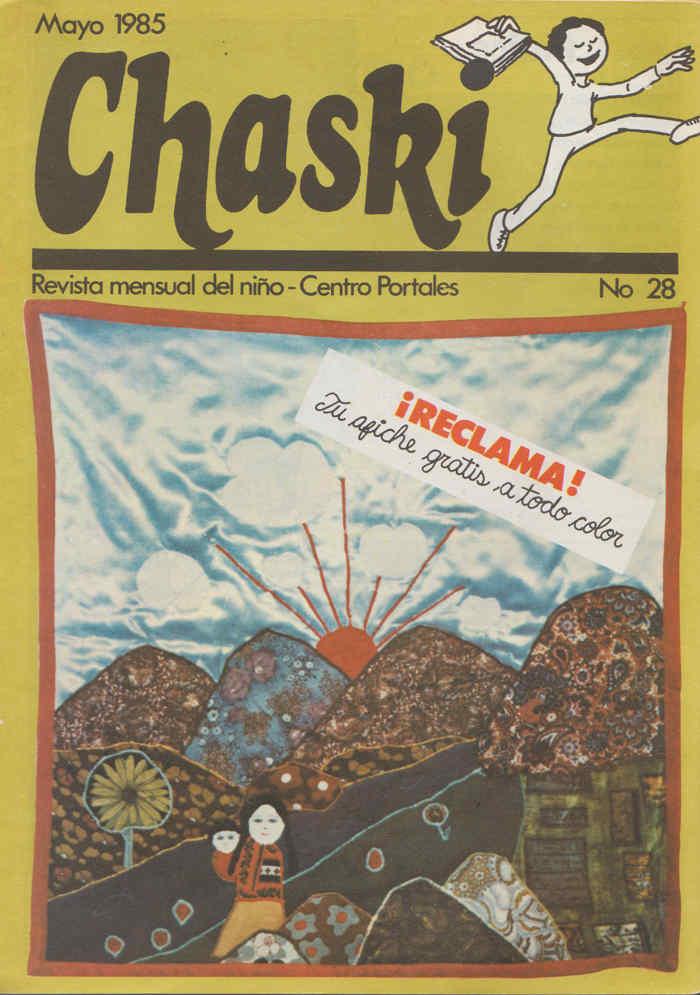 N. 028, Mayo 1985