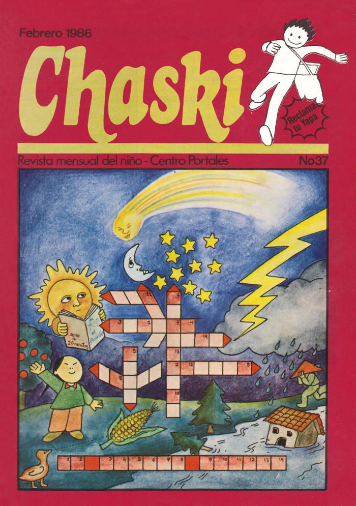 N. 037, Febrero 1986