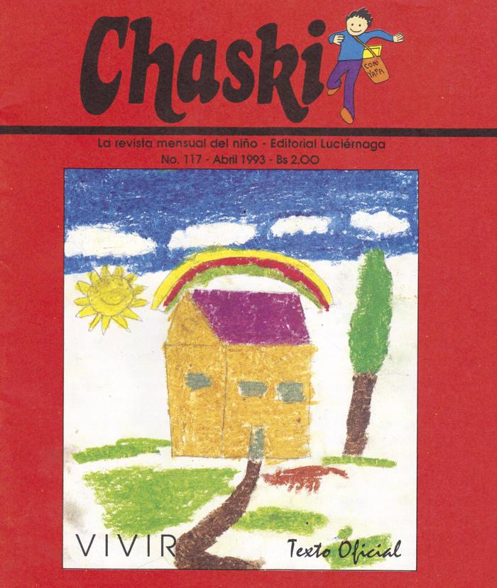 N. 117, Abril 1993