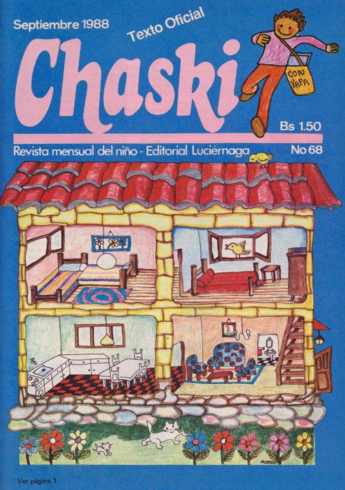 N. 068, Septiembre 1988