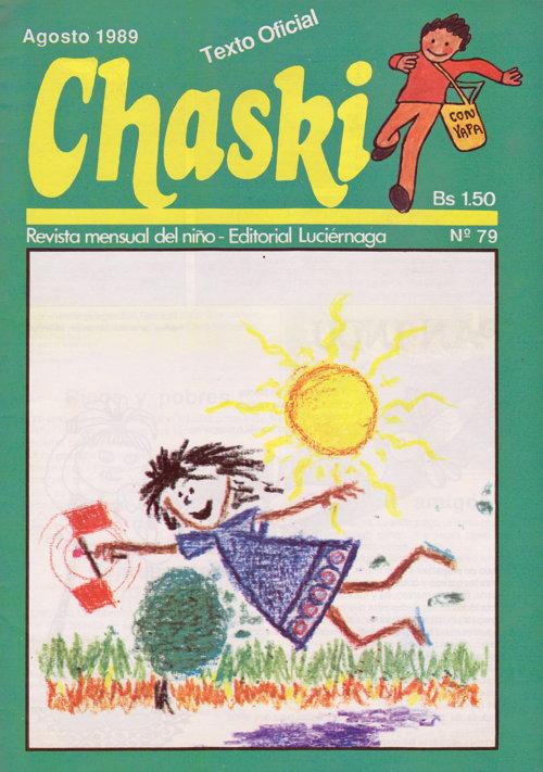 N. 079, Agosto 1989