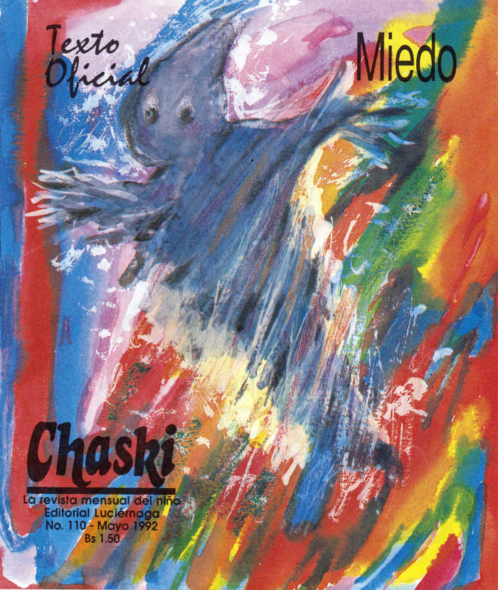 N. 110, Mayo 1992
