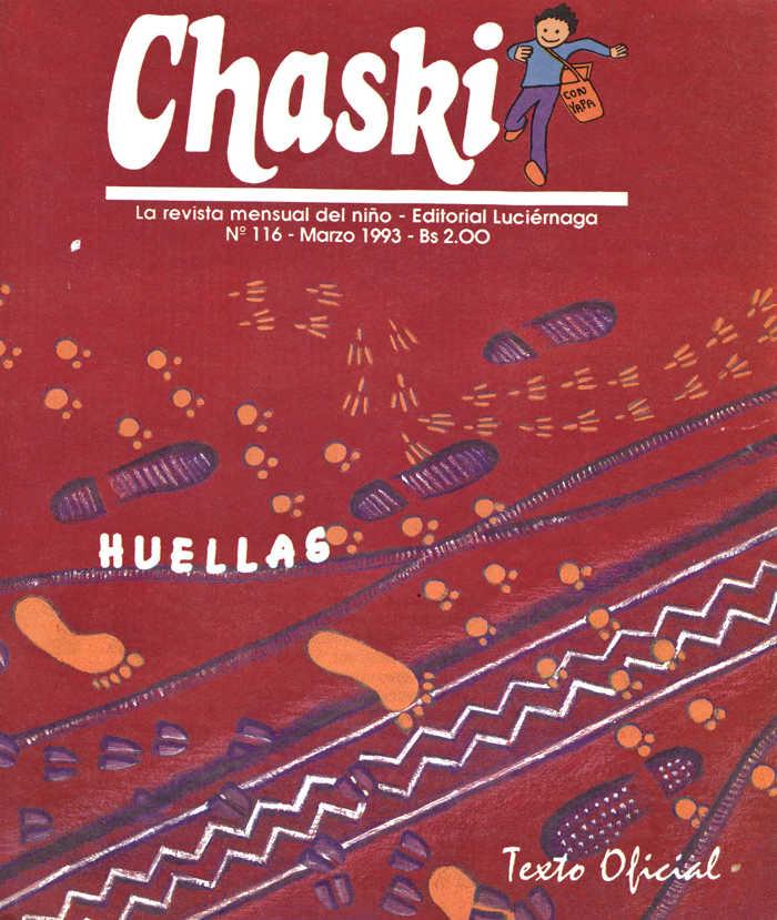 N. 116, Marzo 1993