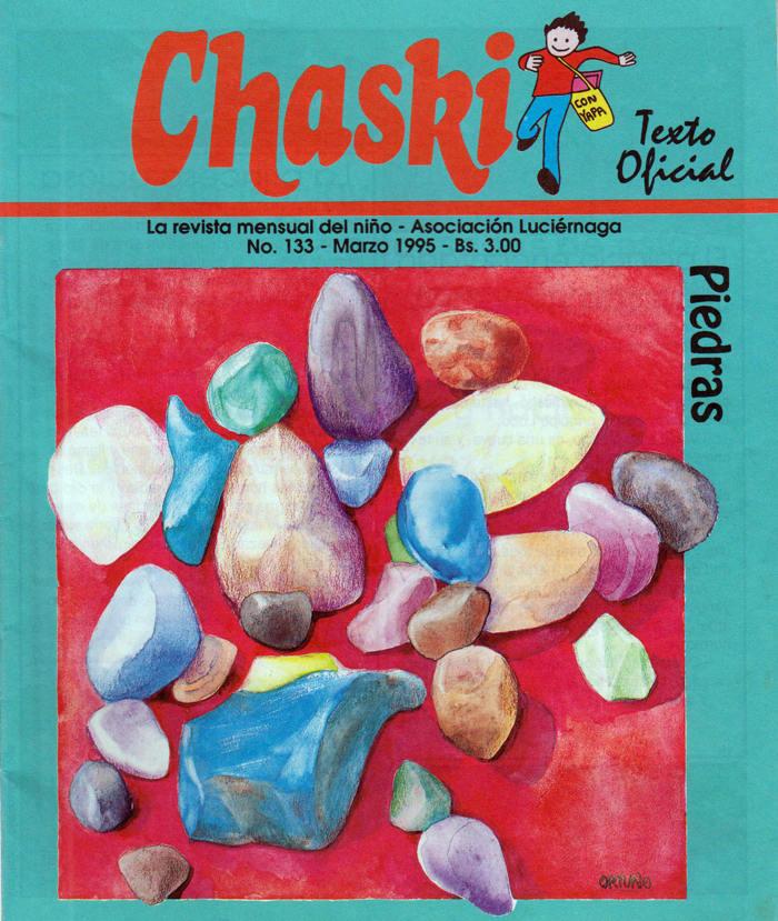 N. 133, Marzo 1995