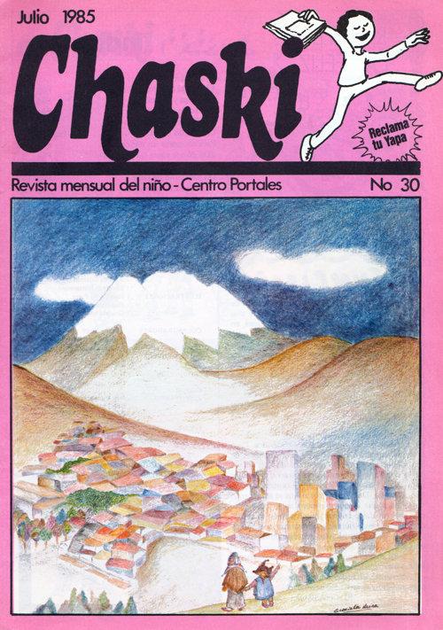N. 030, Julio 1985