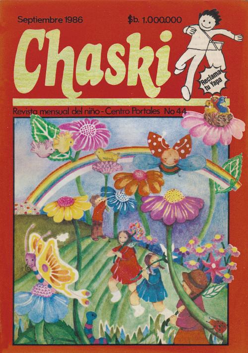 N. 044, Septiembre 1986