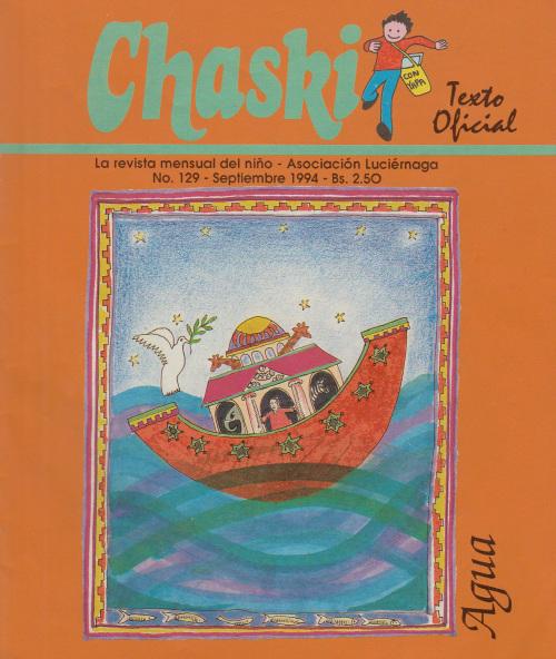 N. 129, Septiembre 1994