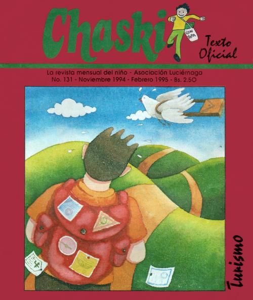 N. 131, Noviembre 1994/Febrero 1995