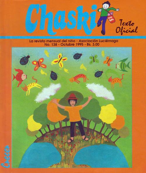 N. 138, Octubre 1995